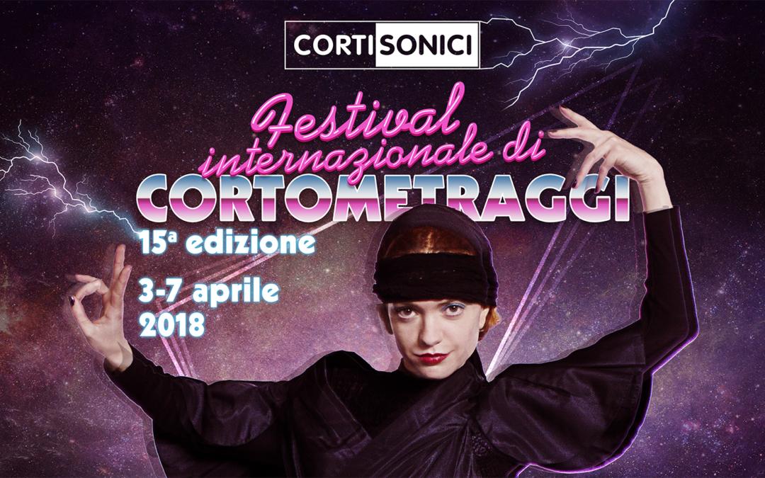 L'immagine ufficiale di #Cortisonici2018