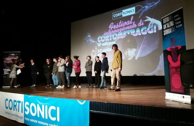 I vincitori Cortisonici ragazzi – Tutta un'altra storia