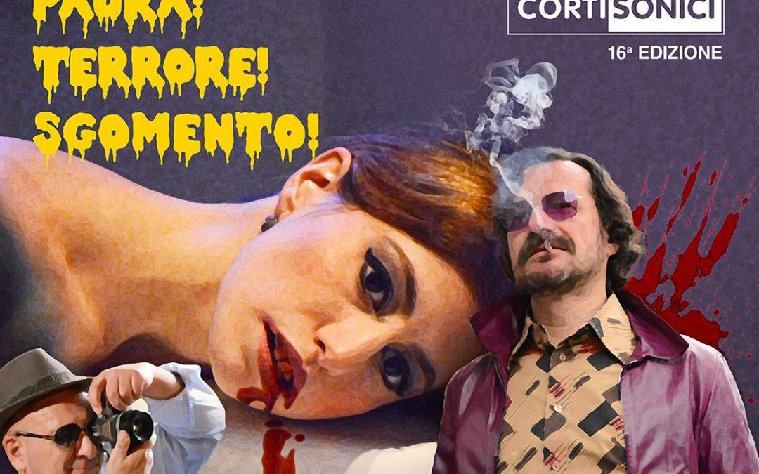 L'immagine ufficiale #Cortisonici2019