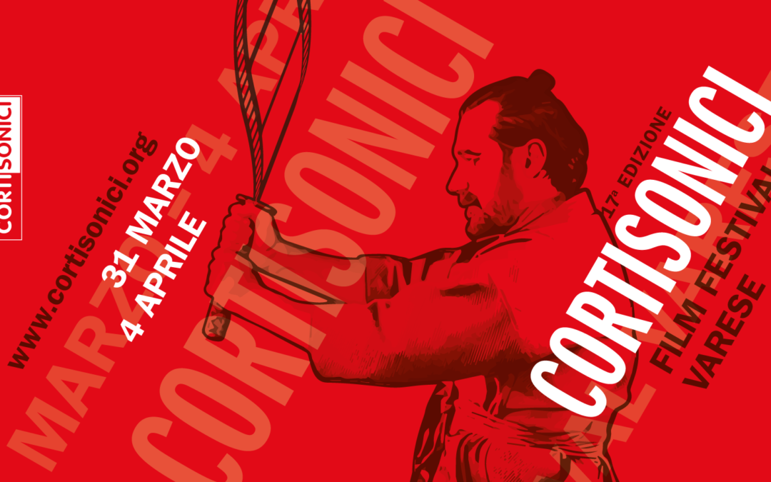 L'immagine ufficiale #Cortisonici2020