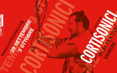 Le nuove date Cortisonici 2020: 29 settembre > 3 ottobre