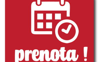 Cortisonici2020 – Prenota il tuo posto!