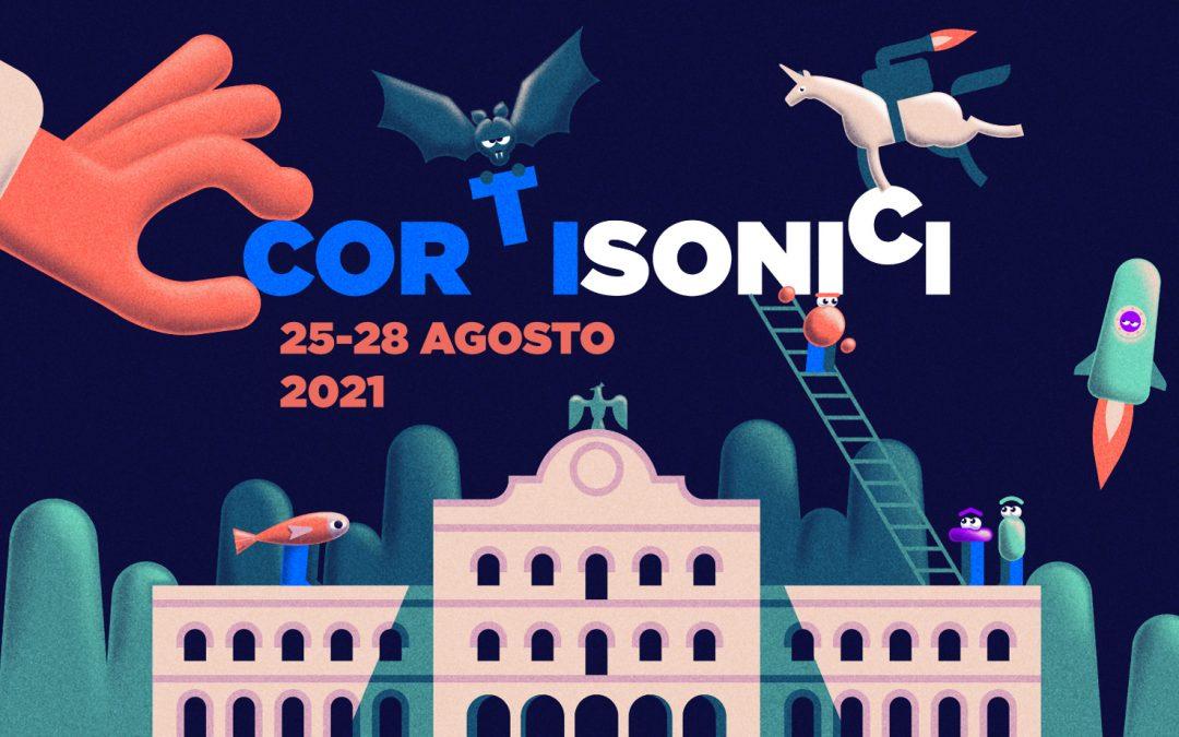 L'immagine #Cortisonici2021